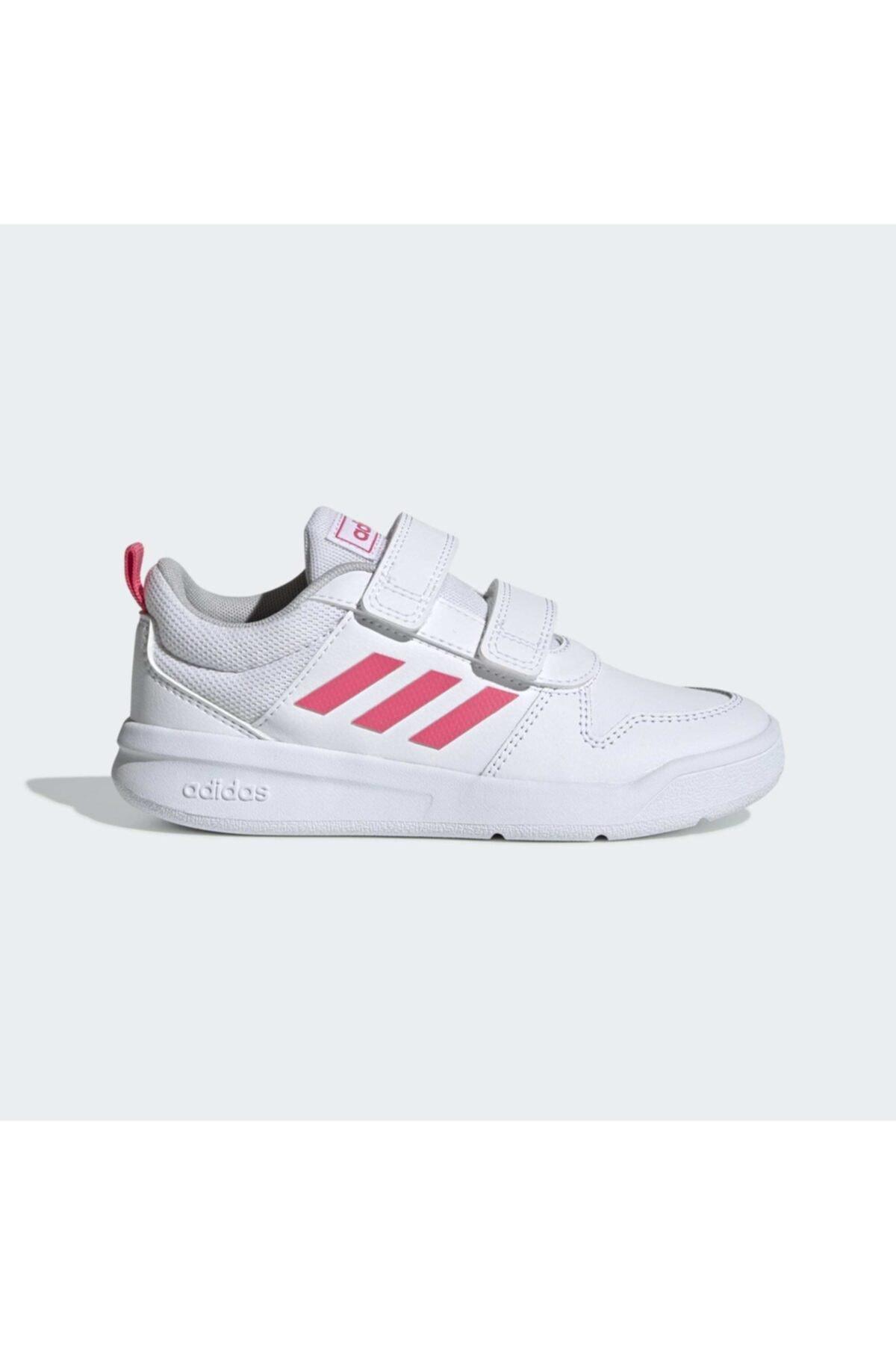 adidas Kız Çocuk  Pembe Tensaur Ayakkabısı Ef1097