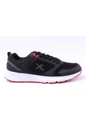 Kinetix Gibson Siyah Erkek Koşu Ayakkabısı 1