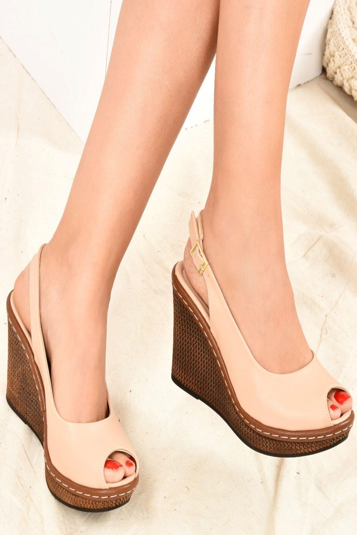 Kadın Ayakkabı K674040709