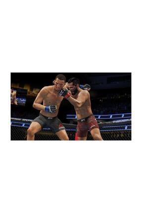 EA Games UFC 4 PS4 Oyun 4