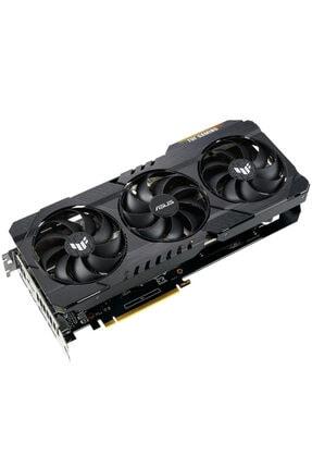 ASUS Geforce Tuf-rtx3060-o12g-gamıng 12gb Gddr6 192bit Oc 2xhdmı 3xdp Ekran Kartı 4