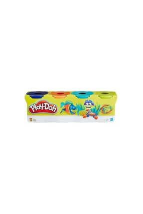 Play Doh Play-doh Oyun Hamuru 4 Lü 2