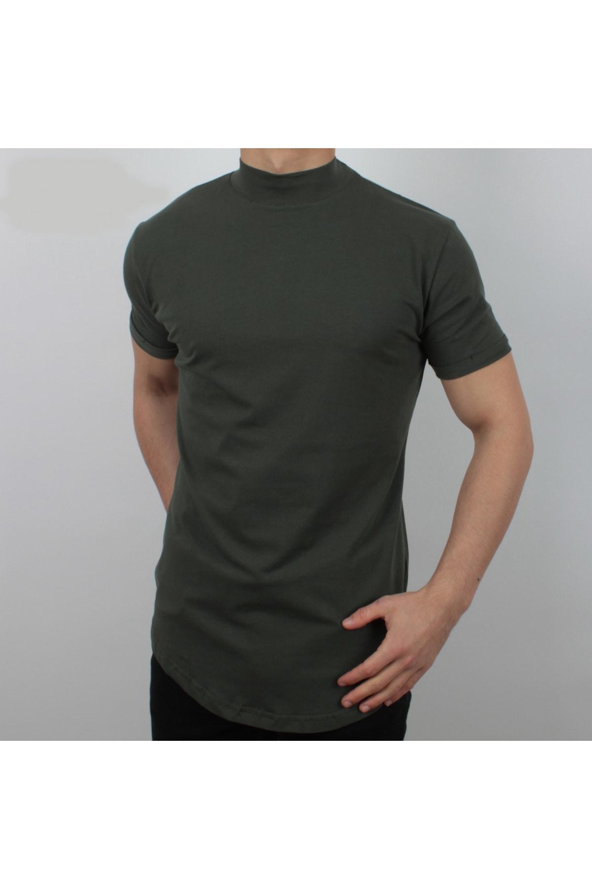 Balıkçı Kısa Kol T-shirt