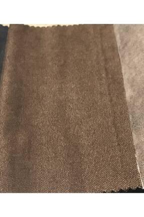 Perle Home Daily Series Kahve Rengi Fon Perde 150x260 1