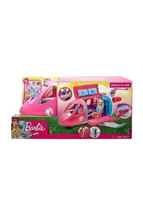 Barbie Pembe Uçağı GDG76 1