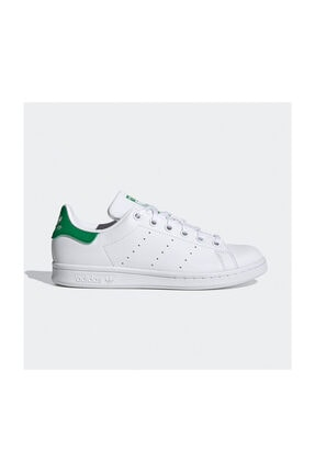 adidas Stan Smith Kadın Beyaz Spor Ayakkabı 0