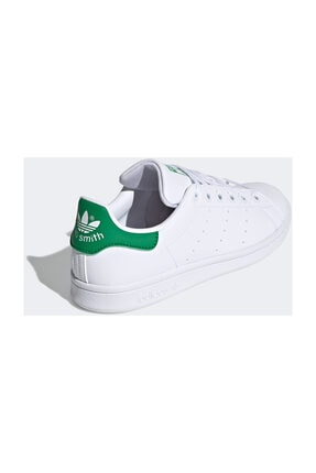 adidas Stan Smith Kadın Beyaz Spor Ayakkabı 2