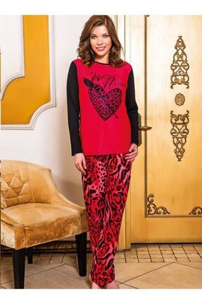 Pijama Takımı PİJAMA-LADY-ZS