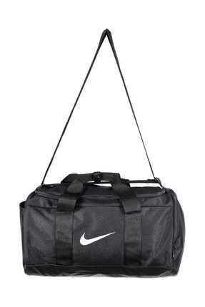 Nike Unisex Siyah Team Duffel Ba5797-011 Spor Çanta 3