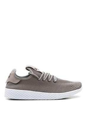 Slazenger Lucca Sneaker Kadın Ayakkabı Gri 0