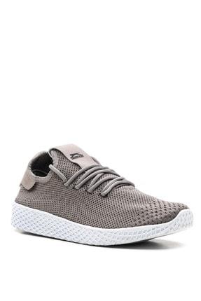 Slazenger Lucca Sneaker Kadın Ayakkabı Gri 1