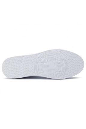 Tommy Hilfiger Kadın Crystal Leather Casual Sneaker Fw0fw04299 100 2