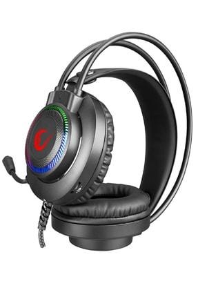 Rampage Rm-k27 X-jammer 3,5 Mm 7 Renk Ledli Gaming Oyuncu Mikrofonlu Kulaklık 3