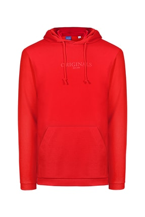 Jack & Jones Kapüşonlu Sweatshirt 12193051 Jortrap 0