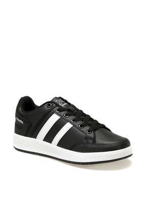 Kinetix Kort M 9pr Siyah Erkek Çocuk Sneaker Ayakkabı 0