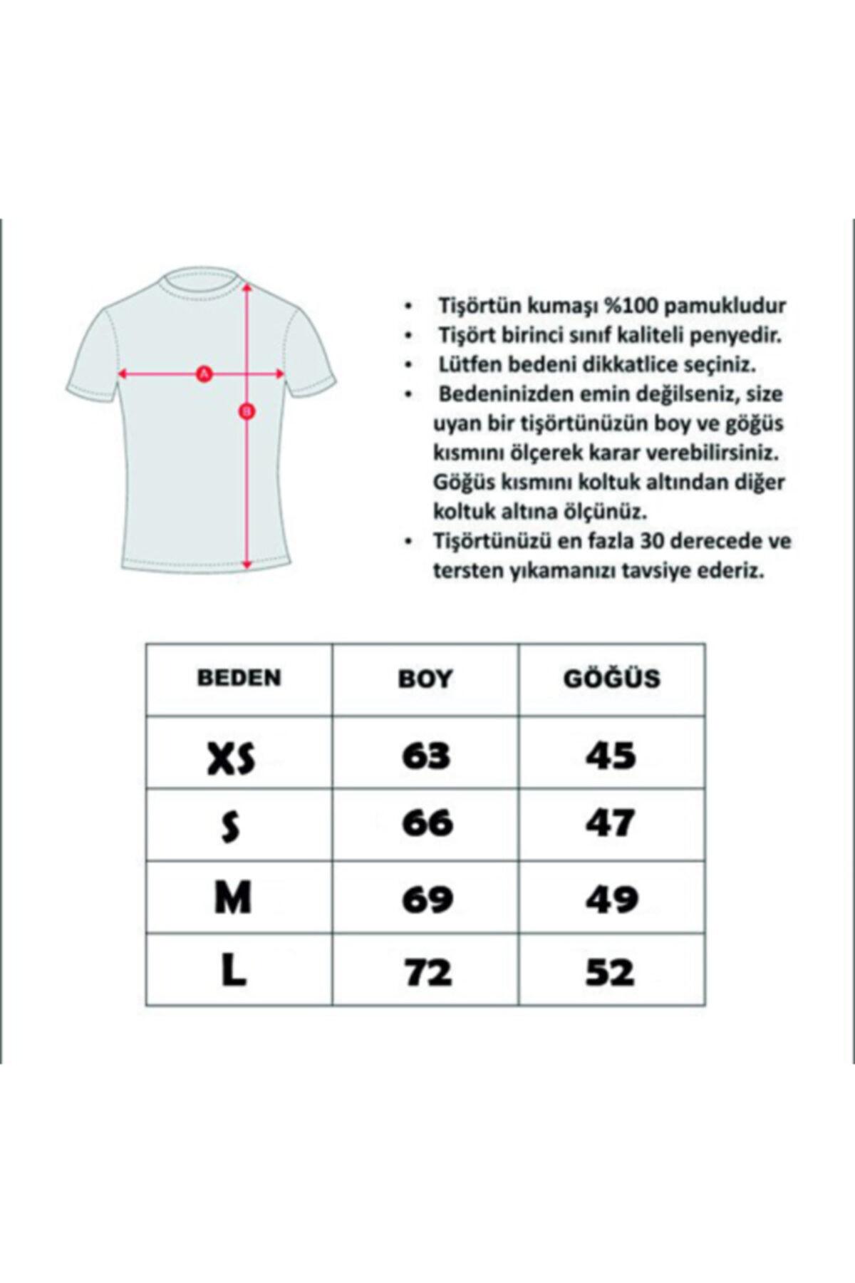 TakeTshirt Bts Sky Logo Tişört