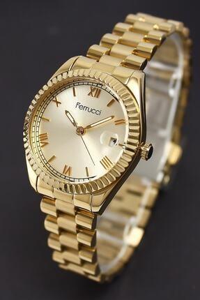 Ferrucci Fc13016tm.03 Kadın Kol Saati 0
