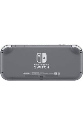 Nintendo Switch Lite Konsol Gri 2