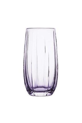Paşabahçe 3'lü Lınka Mor Meşrubat Bardağı 420415 0