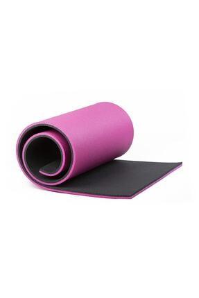 GAZELMANYA 10 mm Çift Taraflı Yoga ve Spor Matı 0