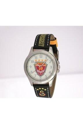 Galatasaray Erkek Çocuk Lisanslı Kol Saati 0