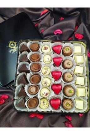 NiLL'S Chocolate Gurme Spesiyal Çikolata Kutusu 0