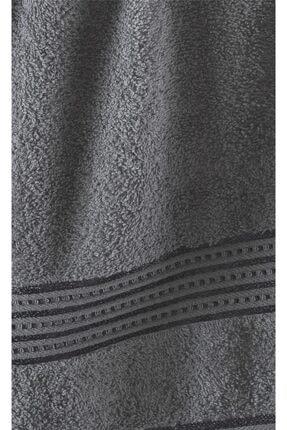 Binnur Home Alia Soft El Ve Yüz Havlusu 50x90 cm 3'lü 2