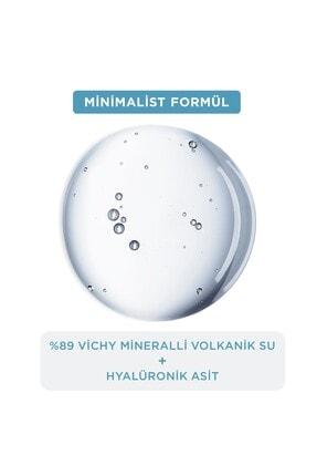 Vichy Mineral 89 Nemlendirici Cilt Serumu Hyalüronik Asit ve Termal Su Cilde Güç ve Nem Veren Bakım 50 ml 2