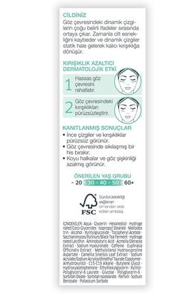 Diadermine LIFT+ BOTOLOGY KIRIŞIKLIK KARŞITI SERUM 40 ML. 3
