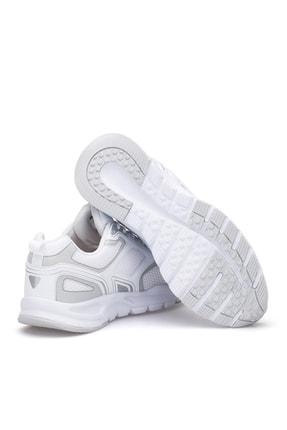 Dark Seer Full Beyaz Erkek Sneaker 2