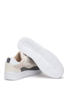 Dark Seer Bej Füme Erkek Sneaker 2