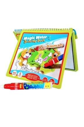 Galt Water Magic Sihirli Kitap Çiftlik 3 Yaş+ 0