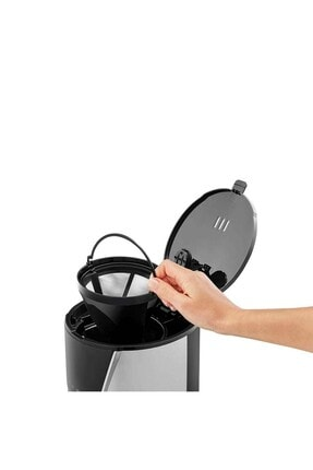 Arzum Ar3081 Brewtime Delux Filtre Kahve Makinesi Hediyeli 3
