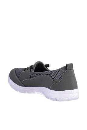 Soho Exclusive Füme Kadın Sneaker 15774 3