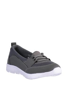 Soho Exclusive Füme Kadın Sneaker 15774 4