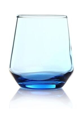 Paşabahçe Allegra Su Bardağı 0