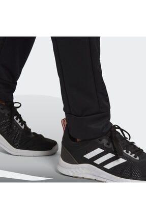 adidas M SL KT C T Siyah Erkek Eşofman 101079884 4