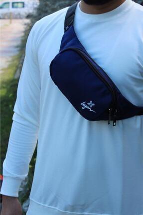Freebag Bel Çantası Unisex 8096