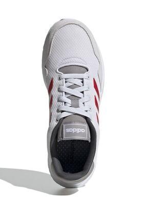 adidas ARCHIVO Beyaz Erkek Koşu Ayakkabısı 100531388 4