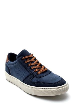 Luda Cris Erkek Lacivert Günlük Sneaker Ayakkabı 1