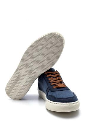 Luda Cris Erkek Lacivert Günlük Sneaker Ayakkabı 3