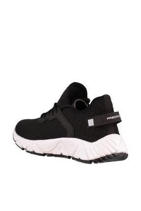 Soho Exclusive Siyah Kadın Sneaker 15772 4