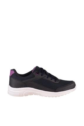 Soho Exclusive Lacivert-Mor Kadın Sneaker 15930 3