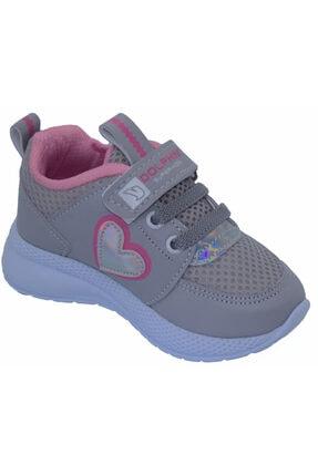 Dolphin Bebek Işıklı Spor Ayakkabı 1