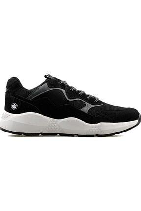 Lumberjack VALENTIN Siyah Erkek Sneaker Ayakkabı 100545905 0