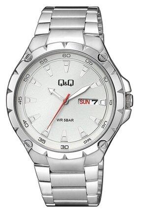 Çelik Erkek Kol Saati - Gümüş Renk A216j201y resmi
