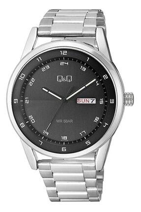 Çelik Erkek Kol Saati - Gümüş Renk A210j205y resmi