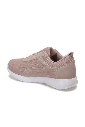 Torex DESTINA W Pudra Kadın Sneaker 100520681 2