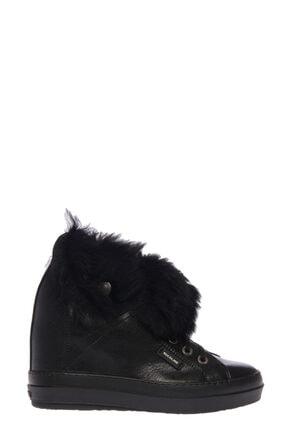 RUCO LİNE Siyah Spor Ayakkabı 0
