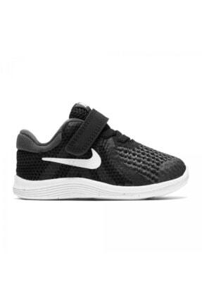 Nike Bebek Siyah Koşu Ayakkabı 943304-006 2